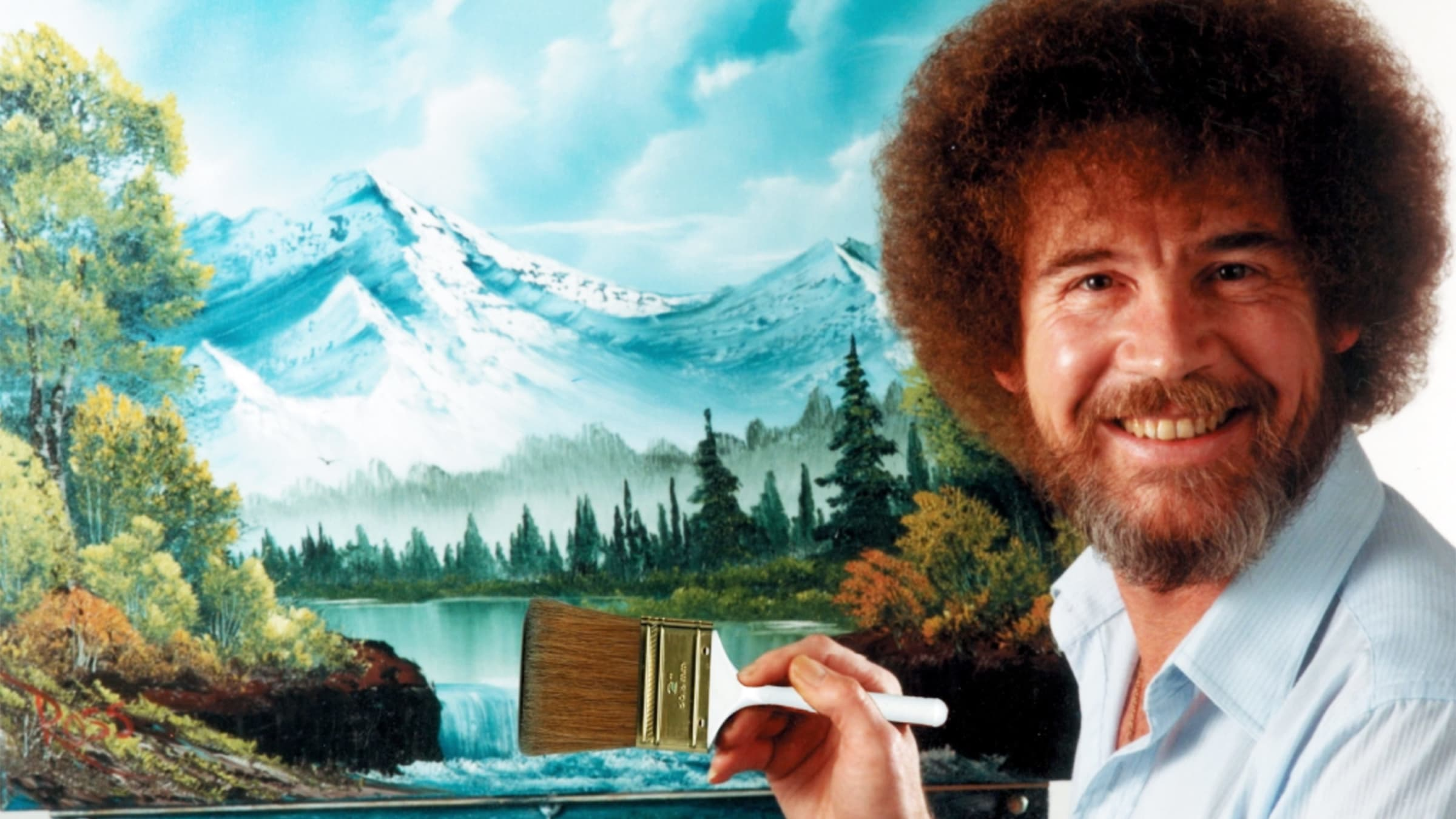 Bob Ross succession planning significance